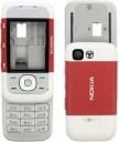 Housing (cover) Nokia 5300 red