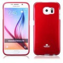 MERCURY JELLY CASE iPHONE 4/4G/4S RED