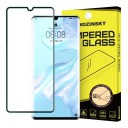 Hard glass 5D Full Glue LG K50s black