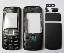 Housing (cover) Nokia 3110c black
